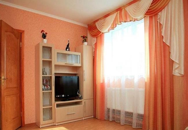 Санаторий радон Хмельник Фото - Номер Radon VIP (3-й корпус) - Комната.