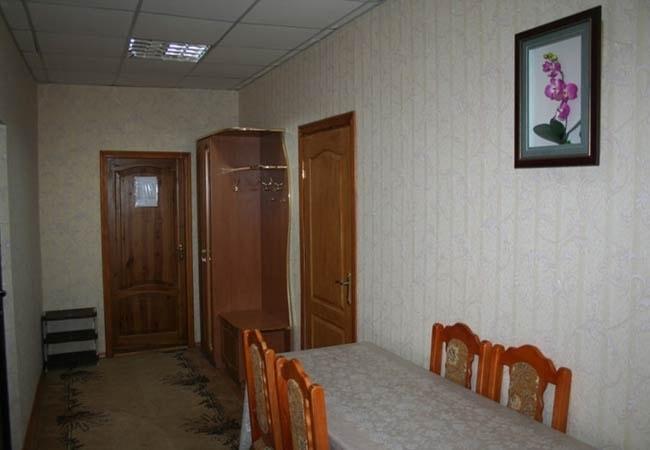 Санаторий Подолье Хмельник Фото - Номер Апартаменты 3-комнатные - Гостиная.
