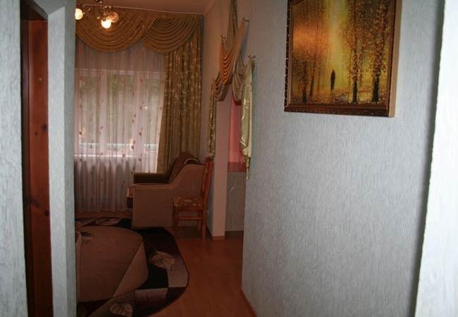 Санаторий Подолье Хмельник Фото - Номер Апартаменты 3-комнатные - Комплектация Гостиной.