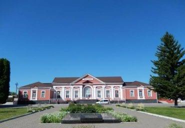 Главный Вокзал Хмельника.