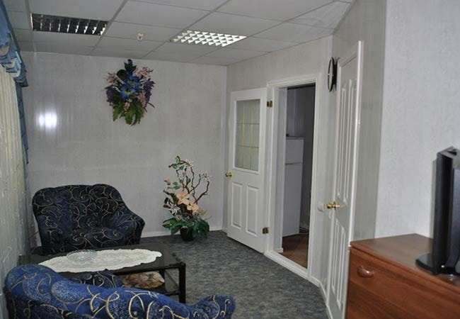 Санаторий Южный Буг Фото - Номер 2-комнатный Люкс - Гостиная.