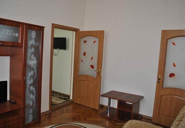 Санаторий Южный Буг Фото - Номер 2-комнатный Люкс - Комната.