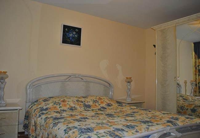 Санаторий Южный Буг Фото - Номер Люкс+ - Кровать
