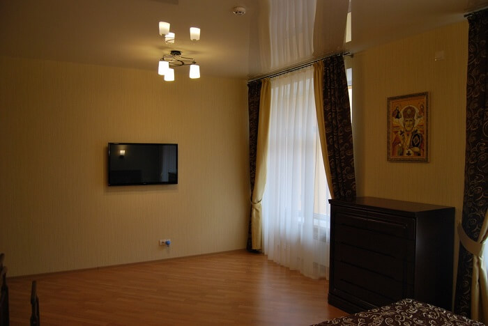 Санаторий Премиум Подолье Фото - Номер FAMILY STUDIO - В комнате