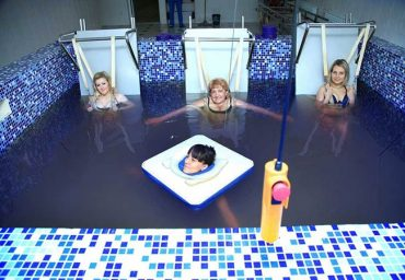 Радоновые ванны Хмельник