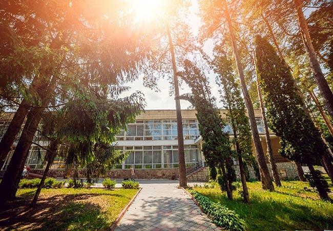 Санаторий Подолье Хмельник Официальный Сайт