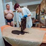 Санаторий Подолье Хмельник Фото - Лечебные Грязи