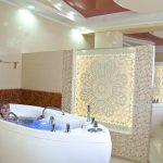 Санаторій Полтава Миргород Фото - Лечебная ванна.