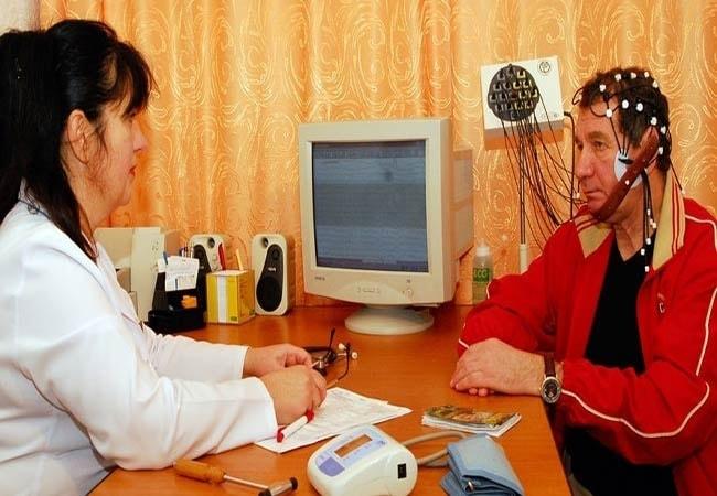 Санаторий Хмельник Профсоюзный Фото - Диагностика.