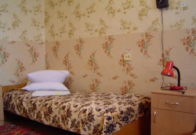 Березовый Гай Миргород Фото - Номер Эконом 2-местный - Комната.