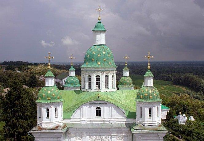 Магарский Монастырь