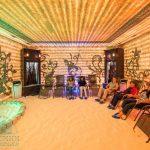 Отель Три Сына и Дочка 5* Фото - Спелеотерапия.