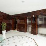 Отель Три Сына и Дочка 5* Фото - Лифты.