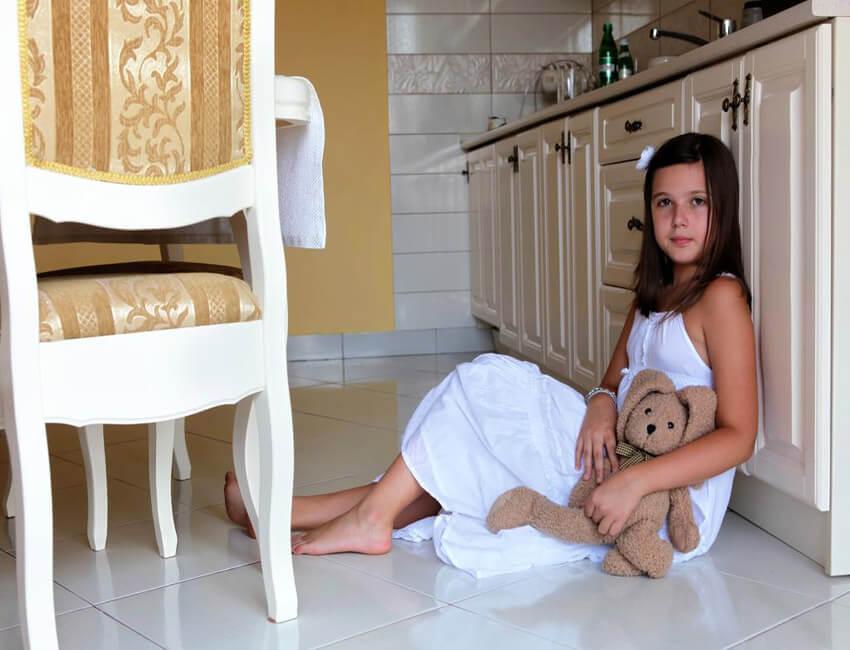 Отель Респект Сходница Фото - Номер апартаменты - дети.
