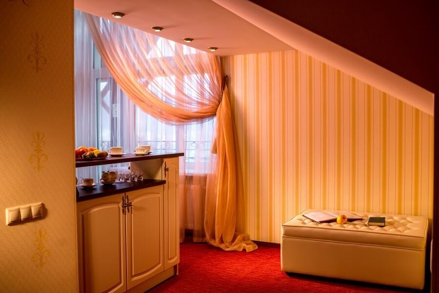 киевская русь сходница фото - номер апартаменты - в комнате.