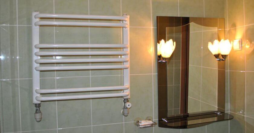 Стожары Сходница Фото - Номер полулюкс - Ванная комната.