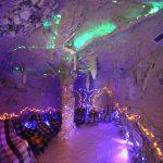 Отель Дианна Сходница Фото - Соляная пещера.