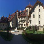 Отель Дианна Сходница Фото - панорама.