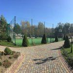 Отель Дианна Сходница Фото - Мини футбол.
