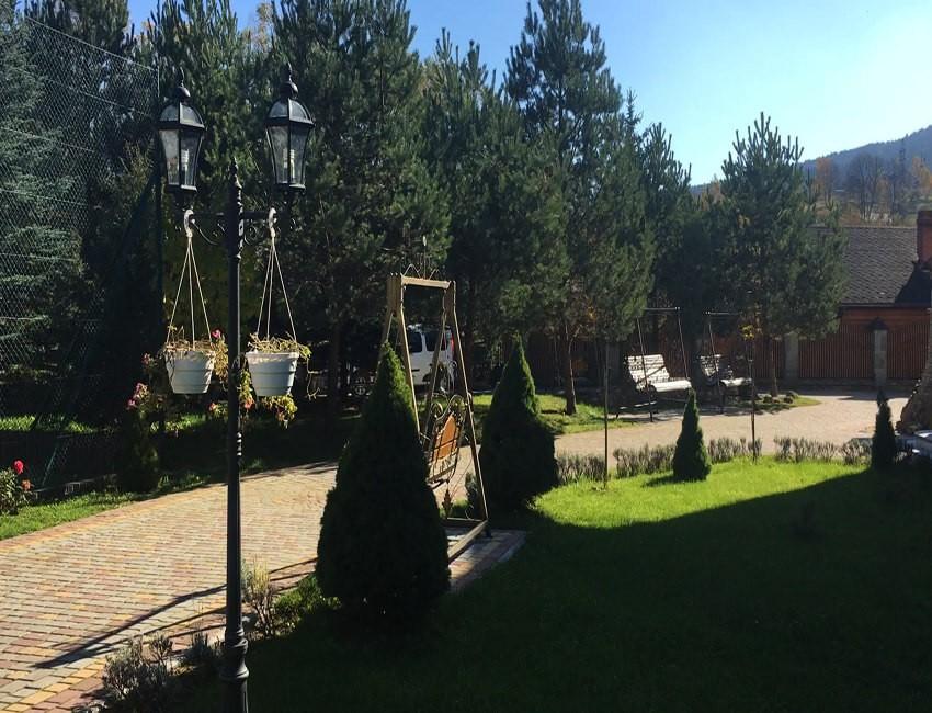 Отель Дианна Сходница Фото - Лавочки.