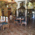 Отель Дианна Сходница Фото - в ресторане Джамбо.