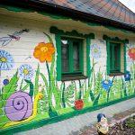 Таор Карпаты - Сходница Фото - Дом для детей.