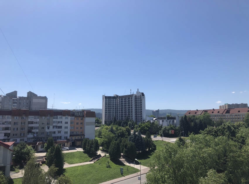 Днепр-Бескид Трускавец Фото - отель.