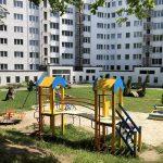 Лісова Пісня Трускавець Фото - детская площадка.