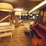 Отель Миротель Трускавец Фото - ресторан Bellini