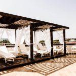 Отель Миротель Трускавец Фото - зона релакса.