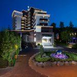 Отель Миротель Трускавец Фото