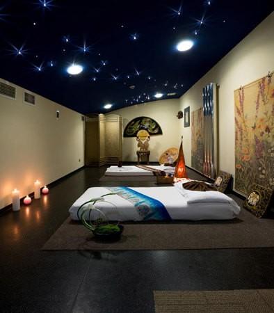 Отель Миротель Трускавец Фото - Тайский массаж.