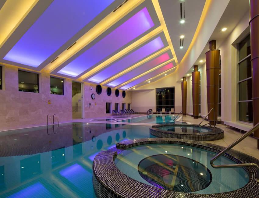 Отель Миротель Трускавец Фото - СПА