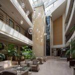 Отель Миротель Трускавец Фото - В Мед Центре.