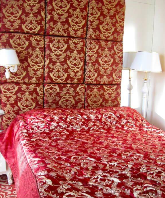 Женева Трускавец Номер - Single - Кровать.