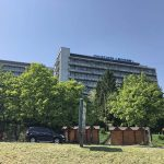 Санаторий Алмаз Трускавец