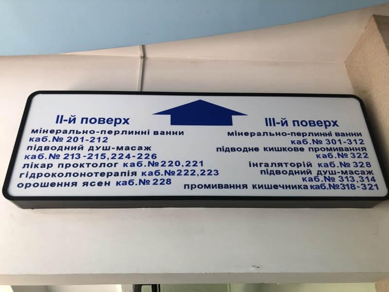 Санаторий Кристалл Трускавец Фото - Врачи.