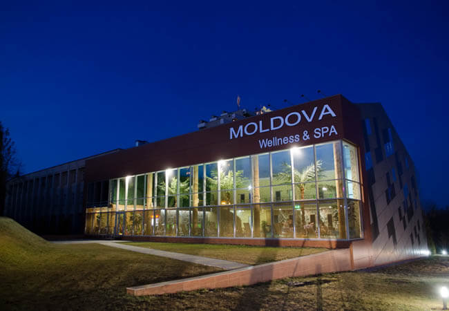 Санаторий Молдова Трускавец Фото - СПА.