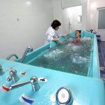 Санаторий Южный Трускавец Фото - Лечебная ванна.