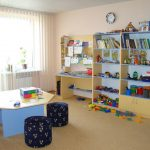 Санаторий Весна Трускавец Фото - Детская комната.