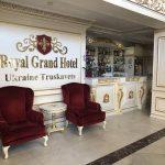 Royal Grand Hotel фото