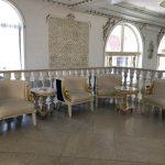 Санаторий Женева Трускавец Фото - Кресла.