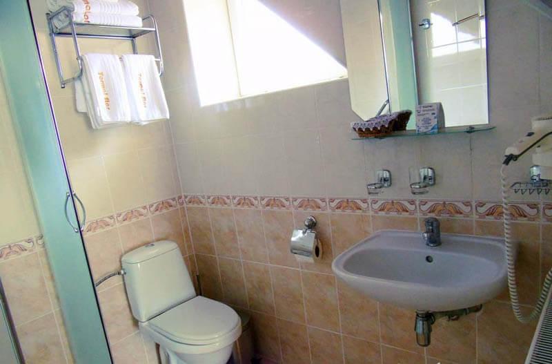 Термал Стар Номер гранд люкс - Туалет.
