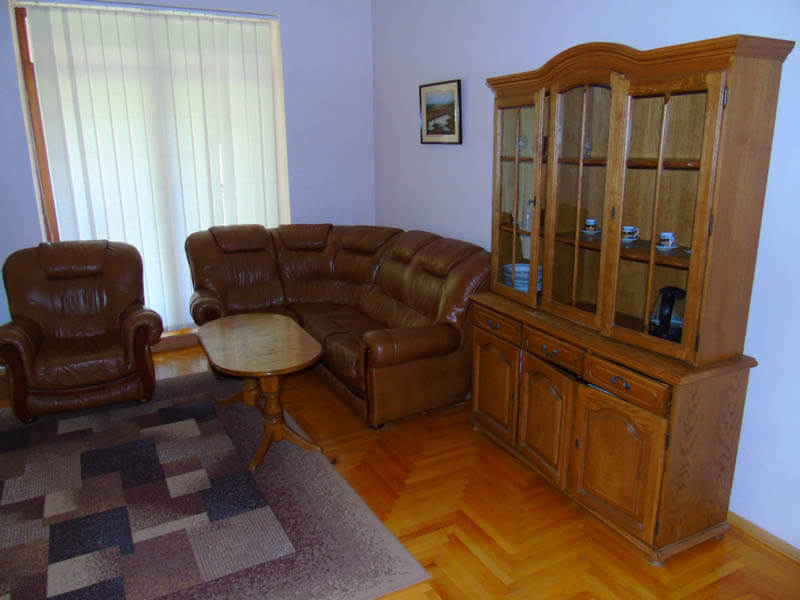 Санаторий Висак Номер апартаменты - Мебель.