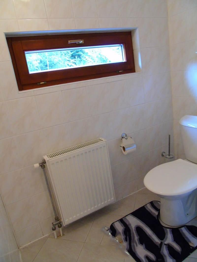 Термал Стар Номер люкс котедж премиум - туалет.