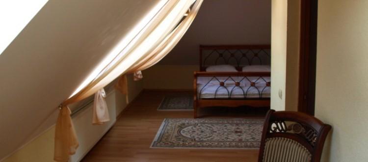 Санаторий Солнечный Номер Классик - Спальня.