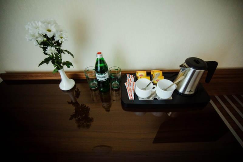 Кришталеве Джерело Номер Двухместный+ - Мебель.