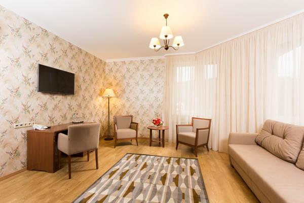 Деренивская Купель номер семейный - Мебель.
