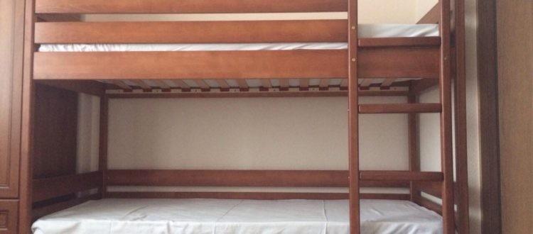 Санаторий Солнечный Номер Стандарт Twin - Кровать.