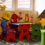 Санаторий Солнечный Фото - Детская комната.